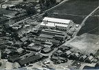 Yokota Factory in 1961