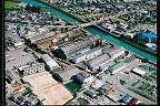 Yokota Factory in 1981
